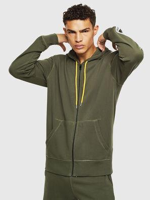 UMLT-BRANDON-Z, Green - Sweaters