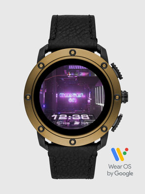 DT2016, Black/Bronze - Smartwatches