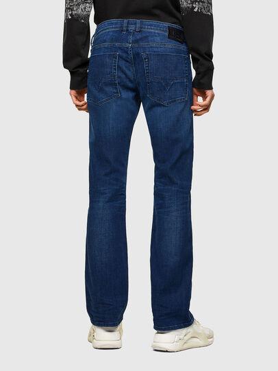 Diesel - Zatiny 069SF, Dark Blue - Jeans - Image 2