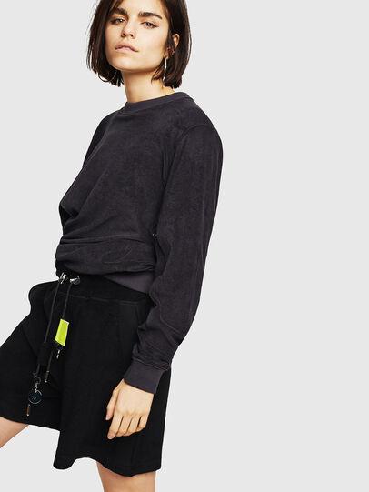 Diesel - F-LYANY-A,  - Sweaters - Image 4