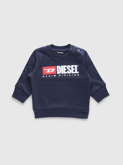 Diesel - SCREWDIVISIONB,  - Sweaters - Image 1