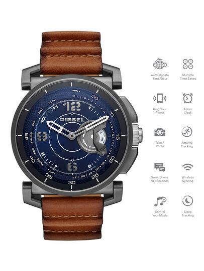 Diesel - DT1003,  - Smartwatches - Image 1