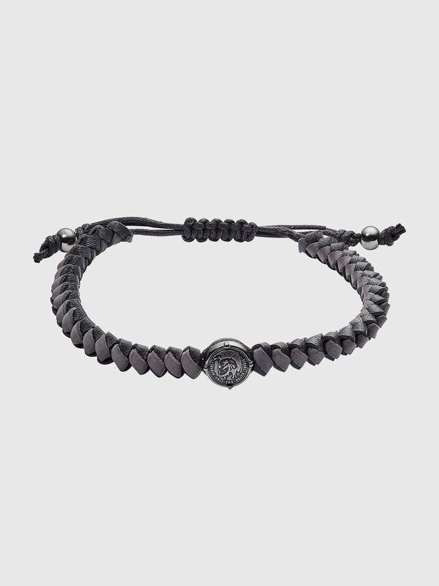 Diesel - DX1065, Black - Bracelets - Image 1