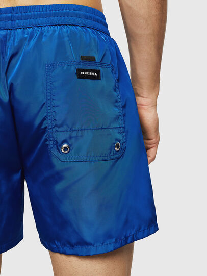 Diesel - BMBX-WAVE 2.017, Brilliant Blue - Swim shorts - Image 3