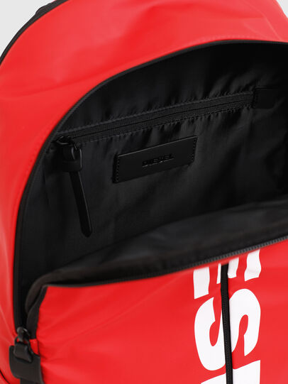 Diesel - BOLD BACK II, Red - Backpacks - Image 6