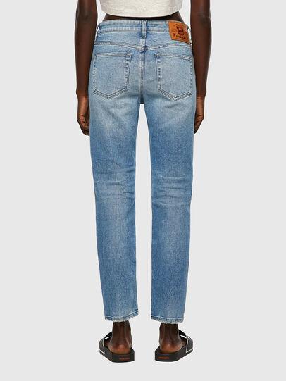 Diesel - D-Joy 09A07, Light Blue - Jeans - Image 2