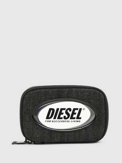 Diesel - LARIO, Black Jeans - Small Wallets - Image 1