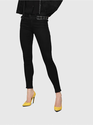 Slandy 069FU,  - Jeans