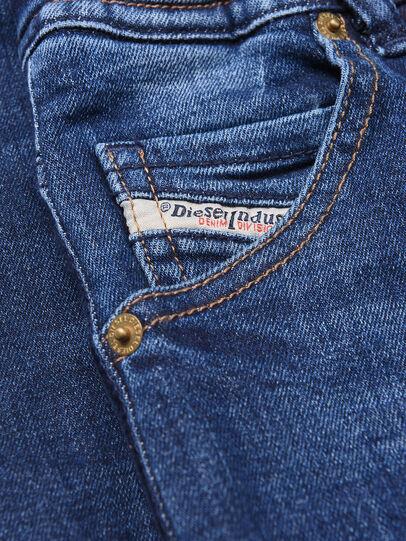Diesel - KROOLEY-J F JOGGJEANS,  - Jeans - Image 3