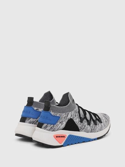 Diesel - S-KB ATHL LACE, Grey/Blue - Sneakers - Image 3