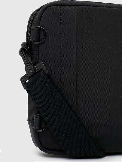Diesel - ALTAIRO, Black - Crossbody Bags - Image 5