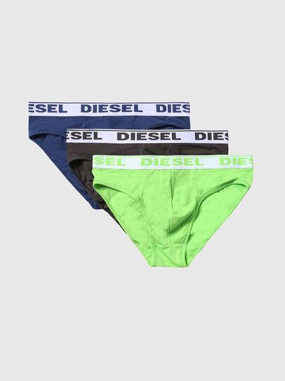 Diesel - UMBR-ANDRETHREEPACK,  - Briefs - Image 1