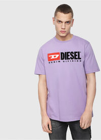 T-JUST-DIVISION, Lilac