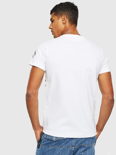Diesel - T-DIEGO-S3,  - T-Shirts - Image 2
