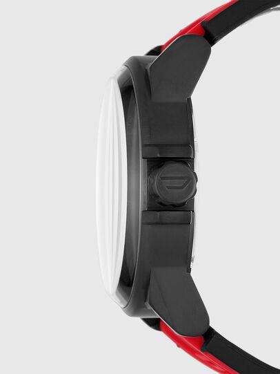 Diesel - DZ1911, Red/Black - Timeframes - Image 2