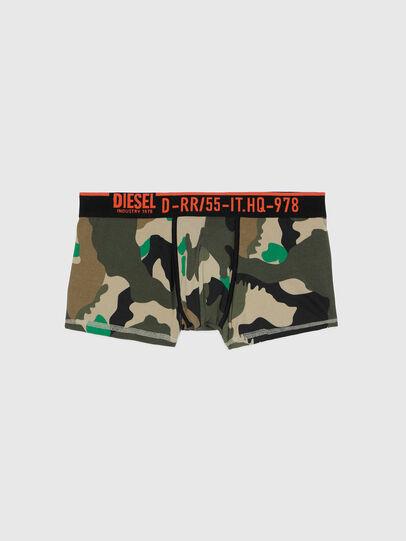 Diesel - UMBX-HERO, Green Camouflage - Trunks - Image 4