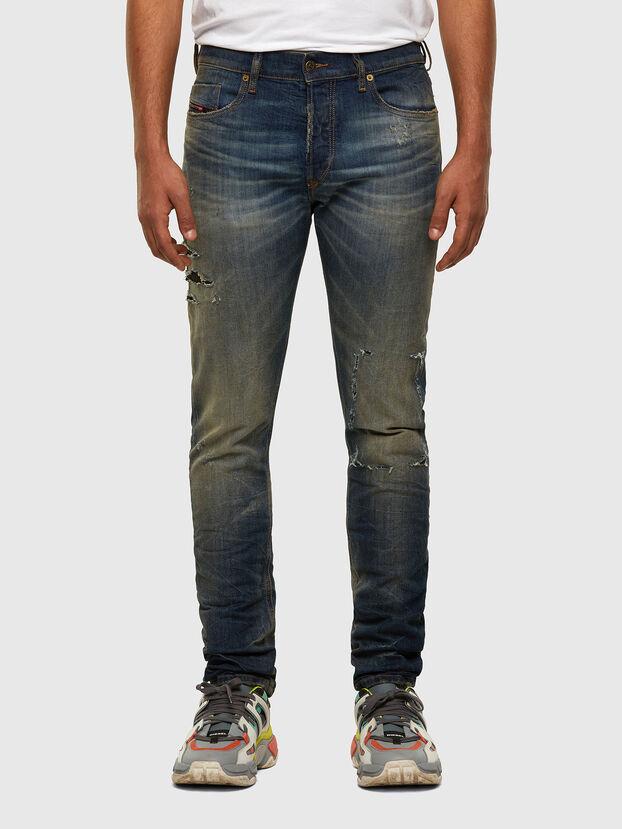 Tepphar 009GP, Dark Blue - Jeans