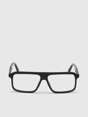 DL5370, Black - Eyeglasses