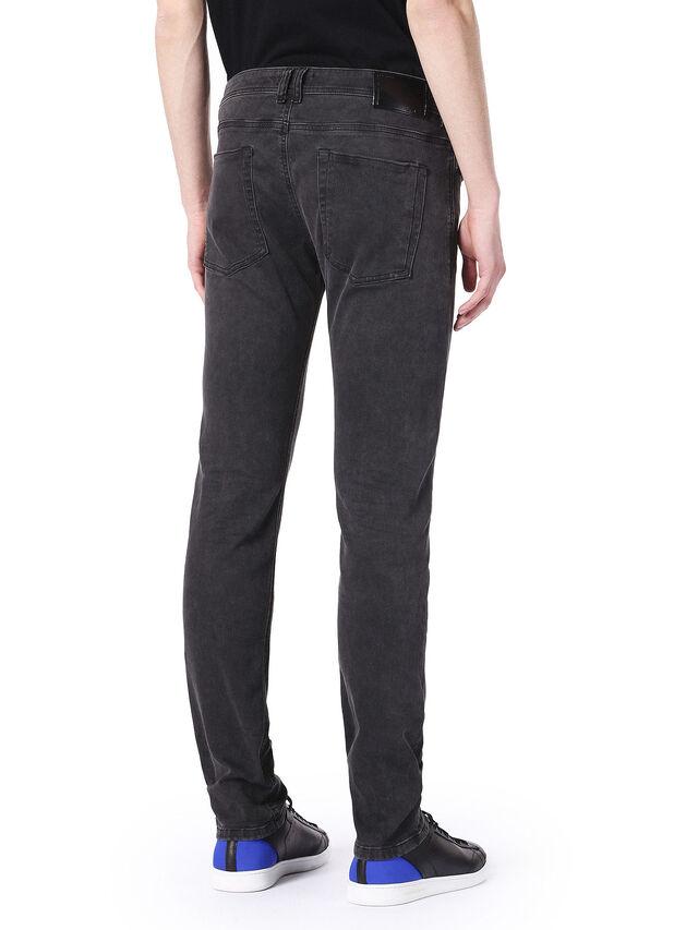 TYPE-2512, Black Jeans