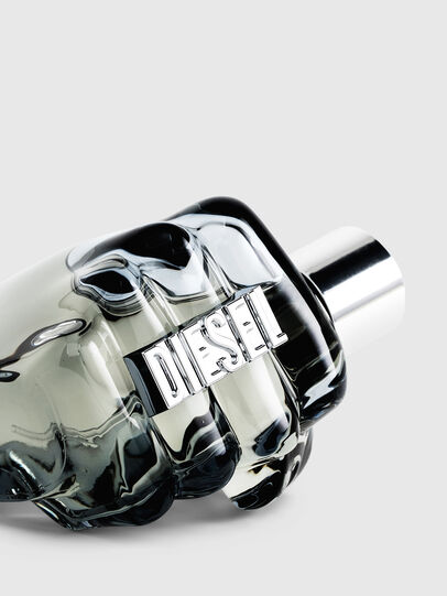 Diesel - OTB EDT 200 ML, White - Fragrances - Image 3