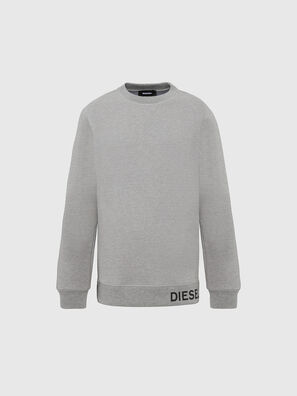 S-PEWTER, Grey - Sweaters