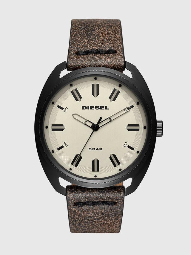 Diesel - DZ1836, Brown - Timeframes - Image 1