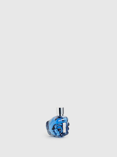 Diesel - SOUND OF THE BRAVE 50 ML, Blue - Only The Brave - Image 2