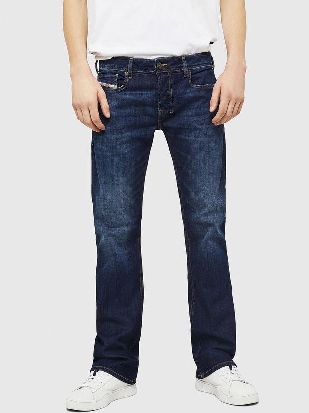 Zatiny 082AY, Dark Blue - Jeans