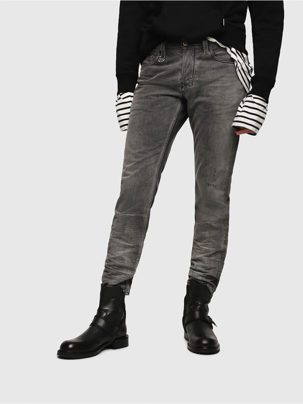 Larkee-Beex 088AF,  - Jeans