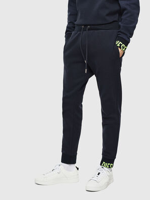P-TULLIS, Dark Blue - Pants