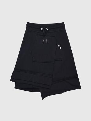 GRETY, Black - Skirts