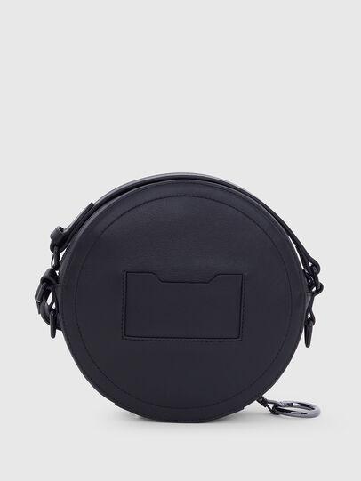 Diesel - OPHITE, Black - Crossbody Bags - Image 2