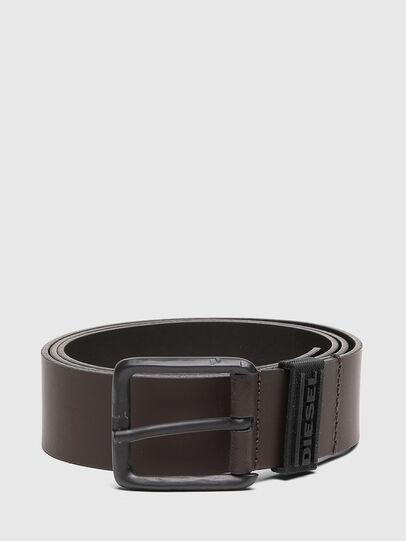 Diesel - B-RUBLO, Brown - Belts - Image 1