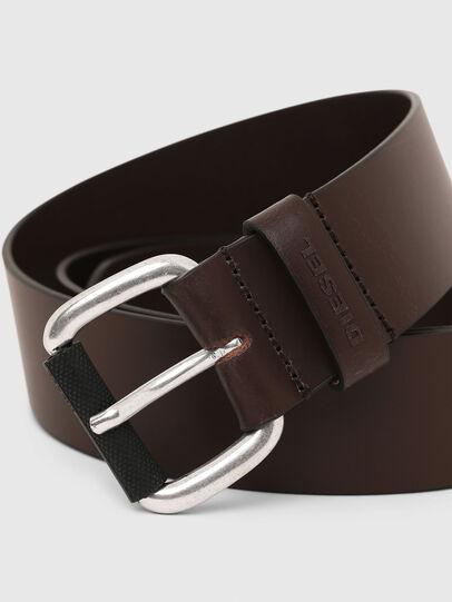 Diesel - B-RUCLY, Brown - Belts - Image 2