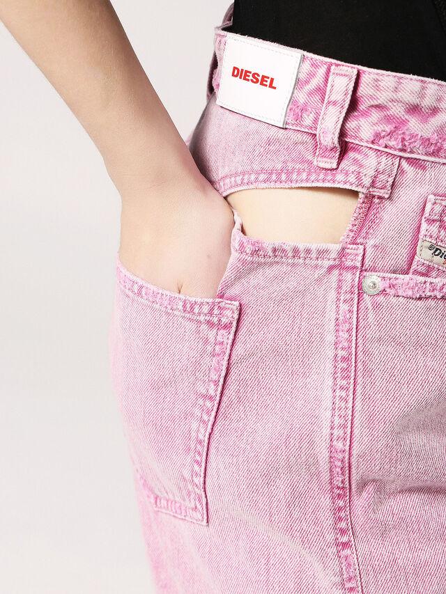 DE-KRONOS, Pink