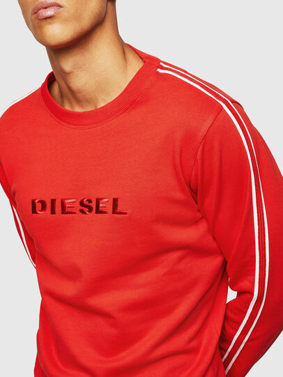 Diesel - UMLT-WILLY,  - Sweaters - Image 4