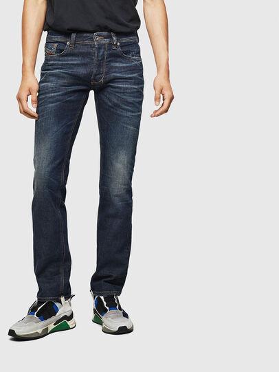 Diesel - Larkee 084ZU, Dark Blue - Jeans - Image 1