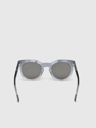 Diesel - DL0270,  - Sunglasses - Image 4