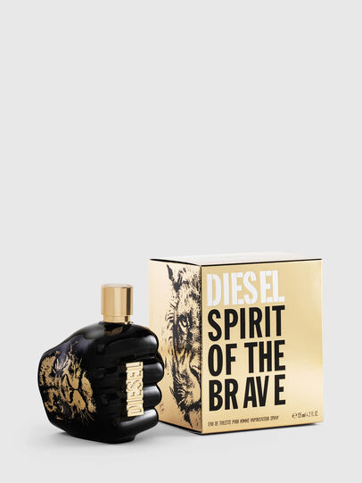 Diesel - SPIRIT OF THE BRAVE 125ML, Generic - Only The Brave - Image 1