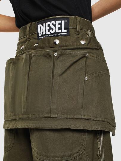 Diesel - P-RAEY, Military Green - Pants - Image 5