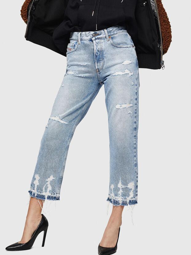 Aryel 0078L,  - Jeans