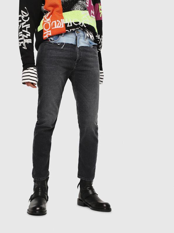 D-Eetar 088AB,  - Jeans