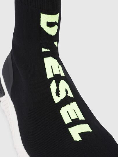 Diesel - S-KB MID ATHL SOCK,  - Sneakers - Image 4