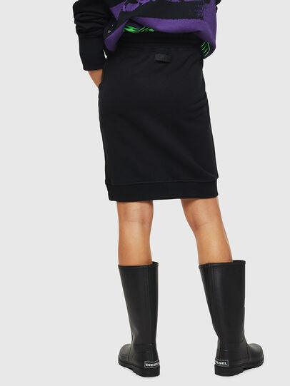 Diesel - O-NYUSHA-A, Black - Skirts - Image 2