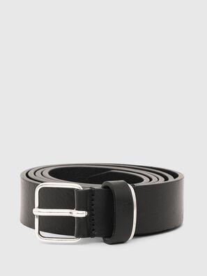B-GU, Black - Belts