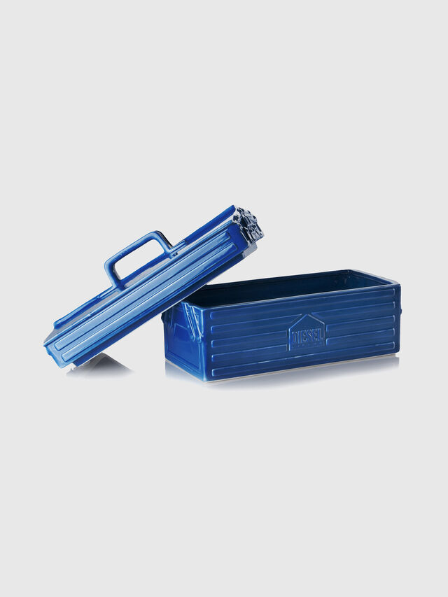 Diesel - 11056 WORK IS OVER, Blue - Home Accessories - Image 4