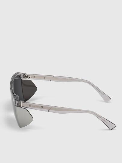 Diesel - DL0319, Grey - Sunglasses - Image 3