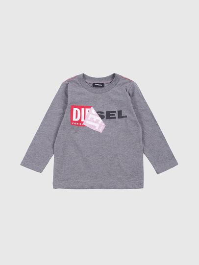 Diesel - TOQUEB-R,  - T-shirts and Tops - Image 1
