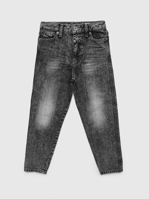 ALYS-J, Black - Jeans