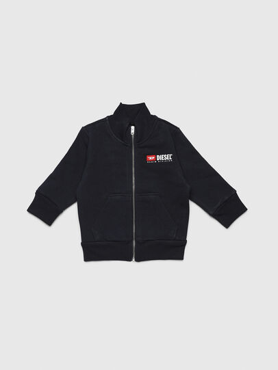 Diesel - SOLLYB, Dark Blue - Sweaters - Image 1